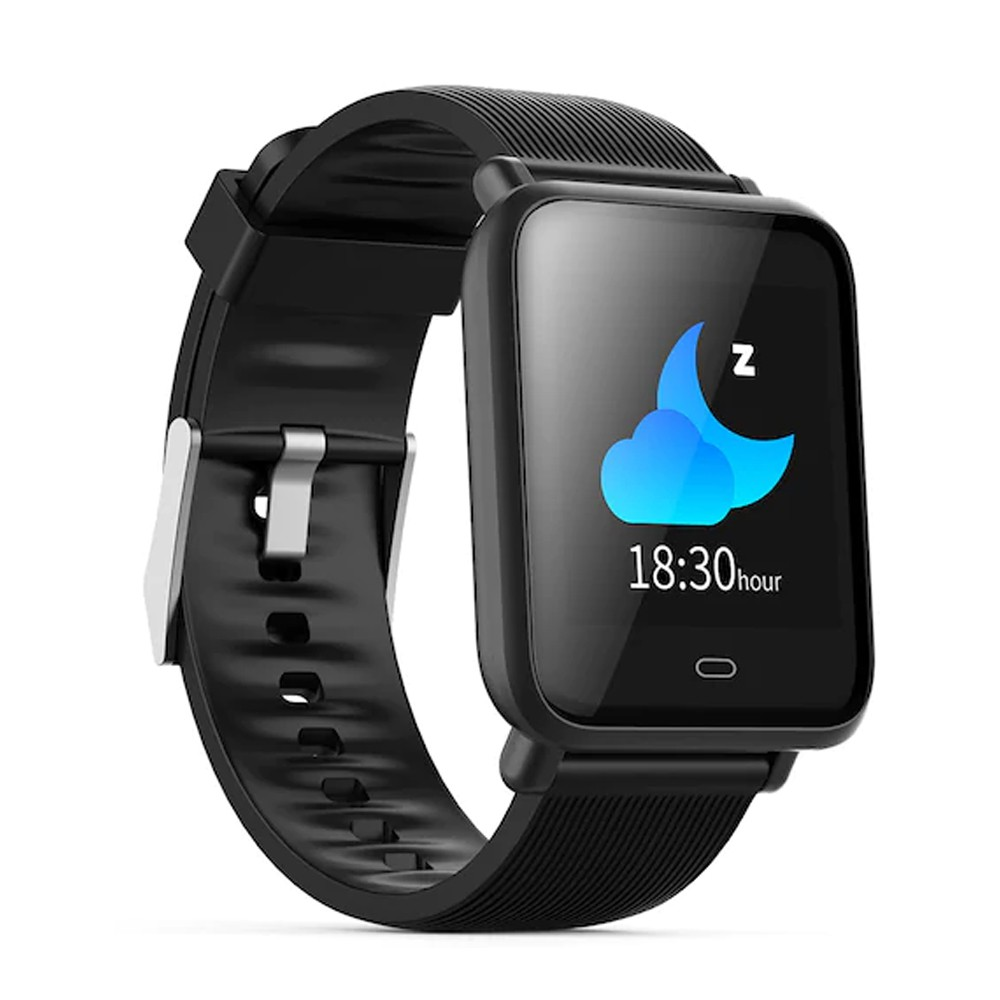 Q9 Smartwatch Esporte Relógio Inteligente Android IOS Smart Bracelet