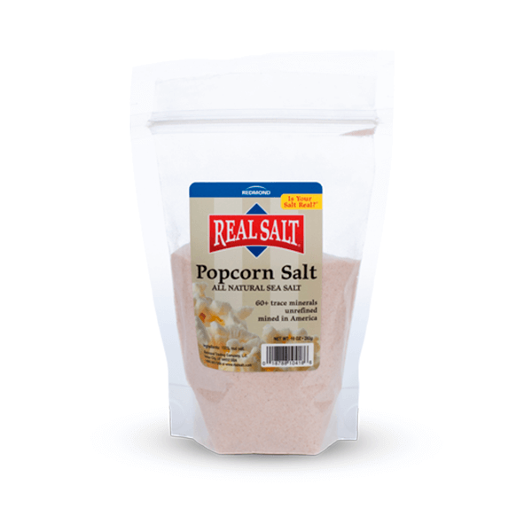 Sal Integral Extra-Fino Popcorn 283g - Real Salt