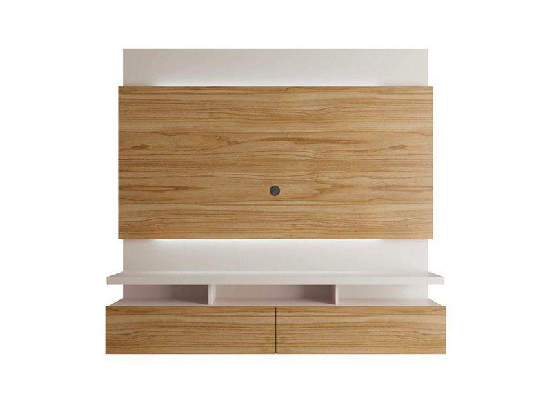 HOME LOFTY 1,80 CINAMOMO/OFF WHITE FOSCO
