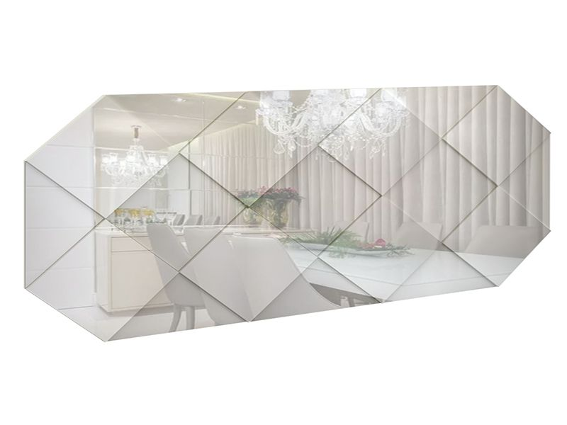 PAINEL DECORATIVO REF TB208WW 170CM OFF WHITE C/ESP