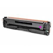Toner Compatível Com Hp 204A 205A Cf513A Cf533A Magenta | M154 M180 M181 154A 154Nw 180N 180Nw 181Fw