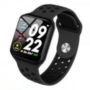 Relógio SmartWatch F8 Fitness Compátivel Com Ios E Android