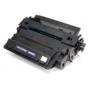 Toner Compatível com CE255X CE255XB | P3015N P3015D P3015DN P3015X M525F 15K