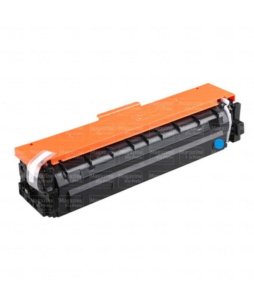 Toner Compatível Com Hp 204A 205A Cf511A Cf531A Cyan   M154 M180 M181 154A 154Nw 180N 180Nw 181Fw