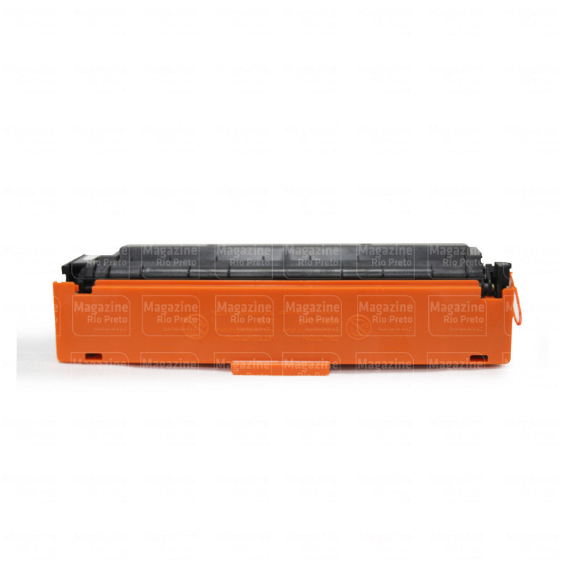 Kit Toner Colorido Compatível Com HP 204A 205A CF510A CF511A CF512A CF513A CF530A CF531A CF532A CF533A | M154 M180 M181