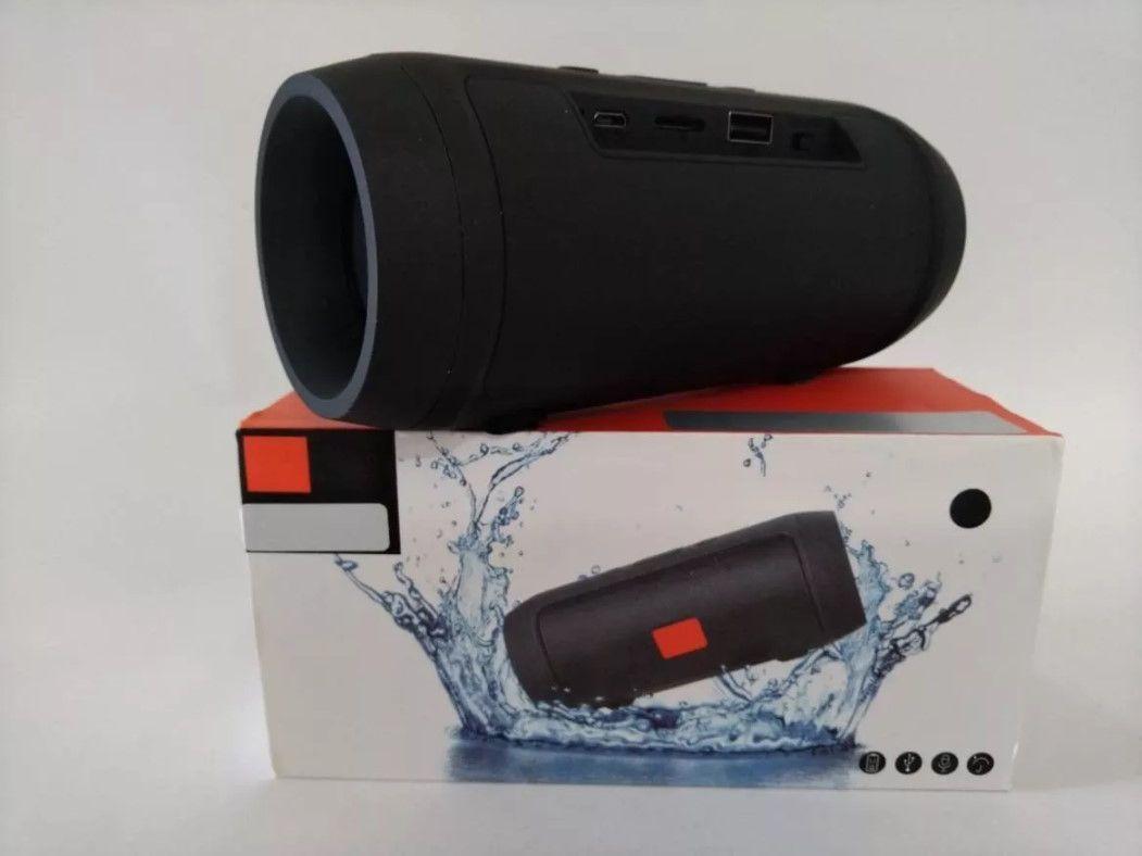 Caixinha Som Bluetooth Portátil Mini Charge 2