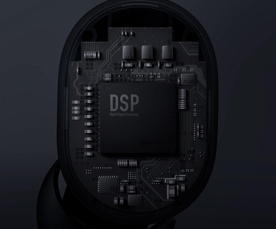 Fone de Ouvido Bluetooth Xiaomi Redmi Airdots Sem fio