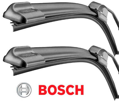 Jogo Palheta Dianteira Bosch VW Golf 2013 a 2018