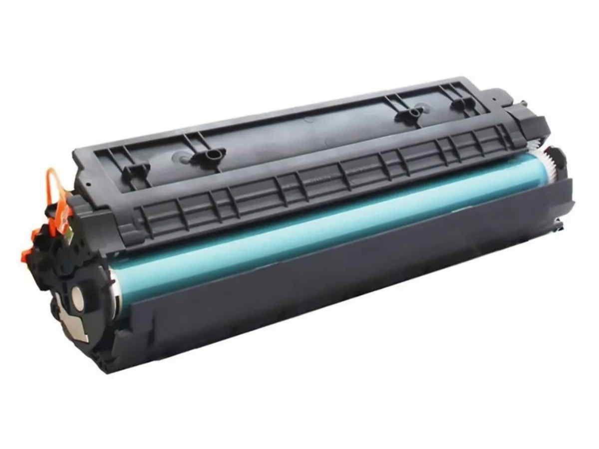 KIT 10 Toner Compatível Marca Premium Para Uso Em P1102w 1102w 1102