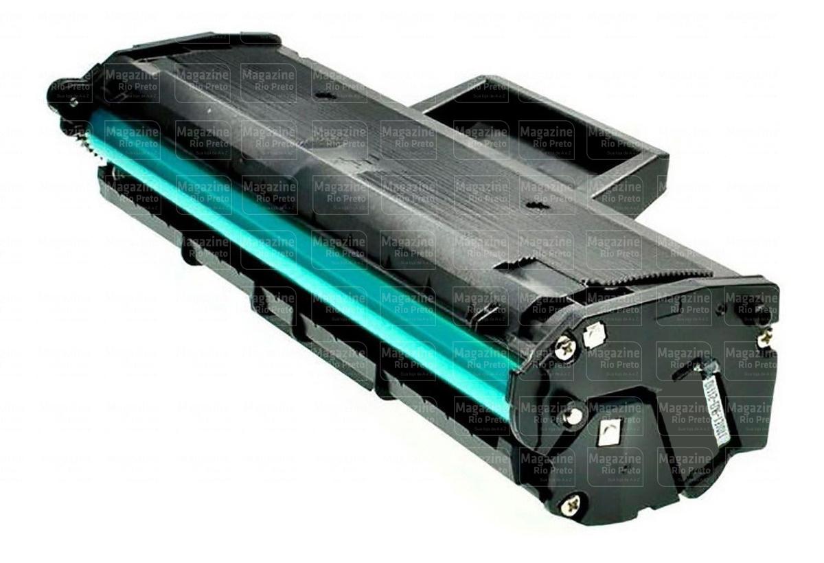 Kit 2 Toner Compatível W1105 105A   M107A M107W M135A M135W Sem Chip