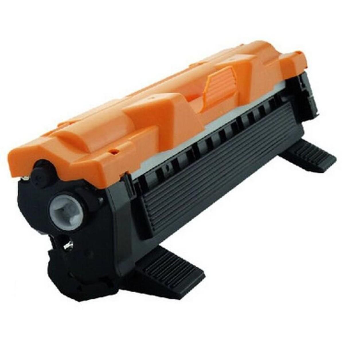 KIT 3 TONER COMPATÍVEL COM BROTHER TN1060 | DCP1602 DCP1512 DCP1617NW HL1112 HL1202 HL1212W
