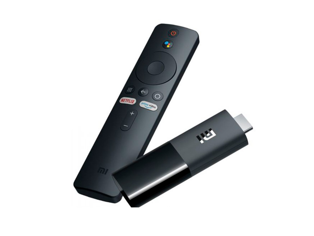 Mi TV Stick Android TV Global HDMI Google Assistant