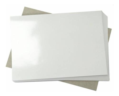 Papel Fotográfico Neutro 10x15 Brilho Suave 265G 20 Folhas