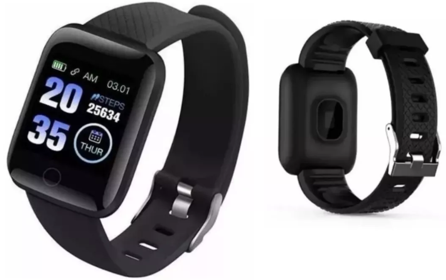SmartWatch D13 + Fone Bluetooth i10 - Max 5.0