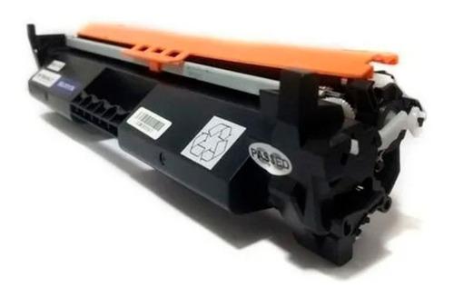 Toner Compatível CF217A 17A | M130 M102 130A 102A 102W 130FN 130FW 130NW