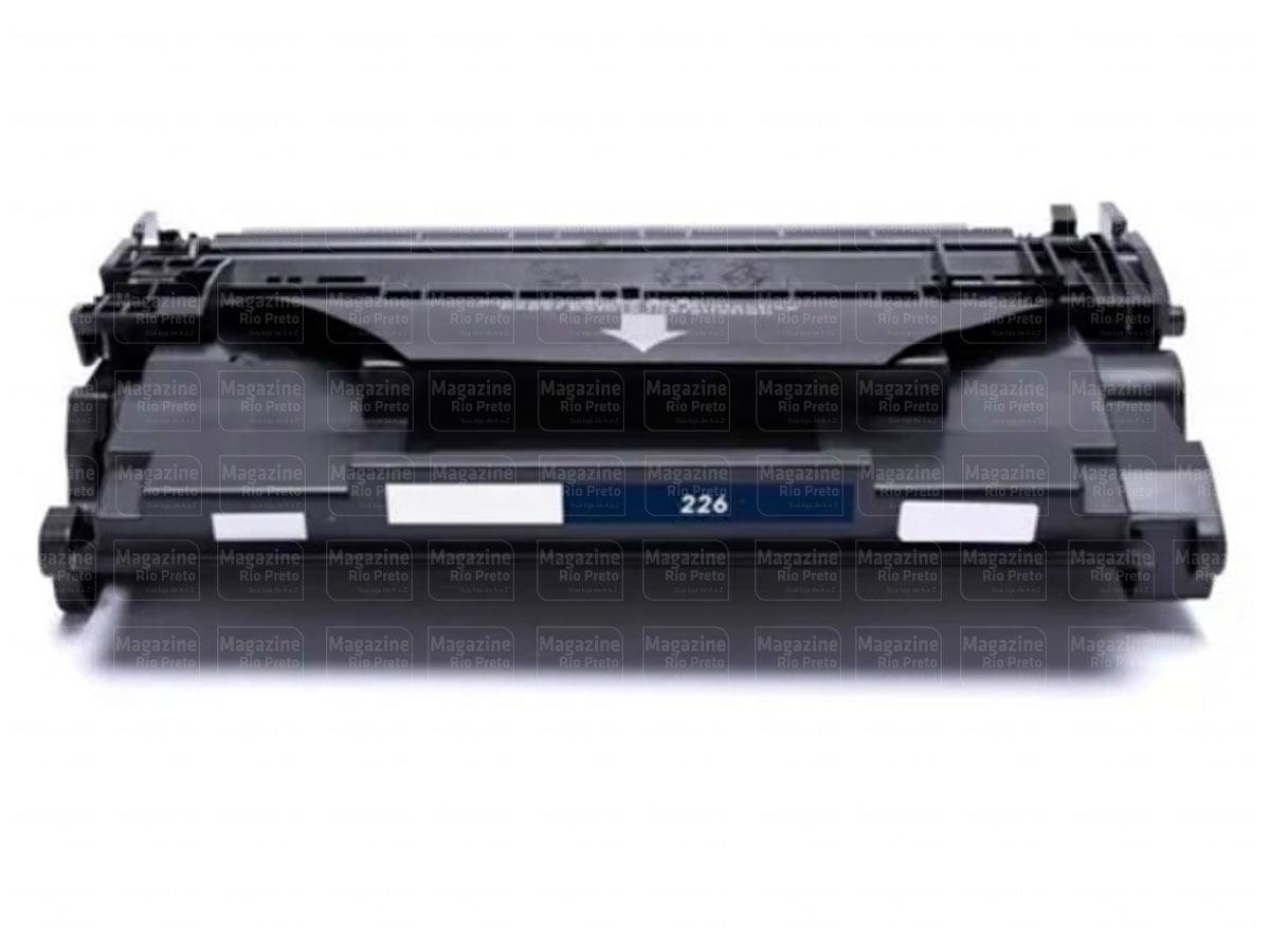 Toner Compatível com CF226A 226A CF226AB | M426FDW M426DW M402DN M402N M402DNE 3.1k