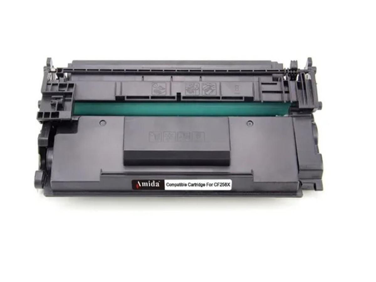 Toner Compatível Com Hp Cf258X 58X | M428Fdw M404Dw M428Dw M404N | Sem Chip 9K