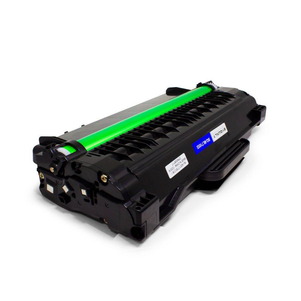 Toner Compatível com Samsung MLT-D105L D105   ML1910 ML1915 ML2525 ML2580 SCX4600 SCX4623 CF650P   1.5k