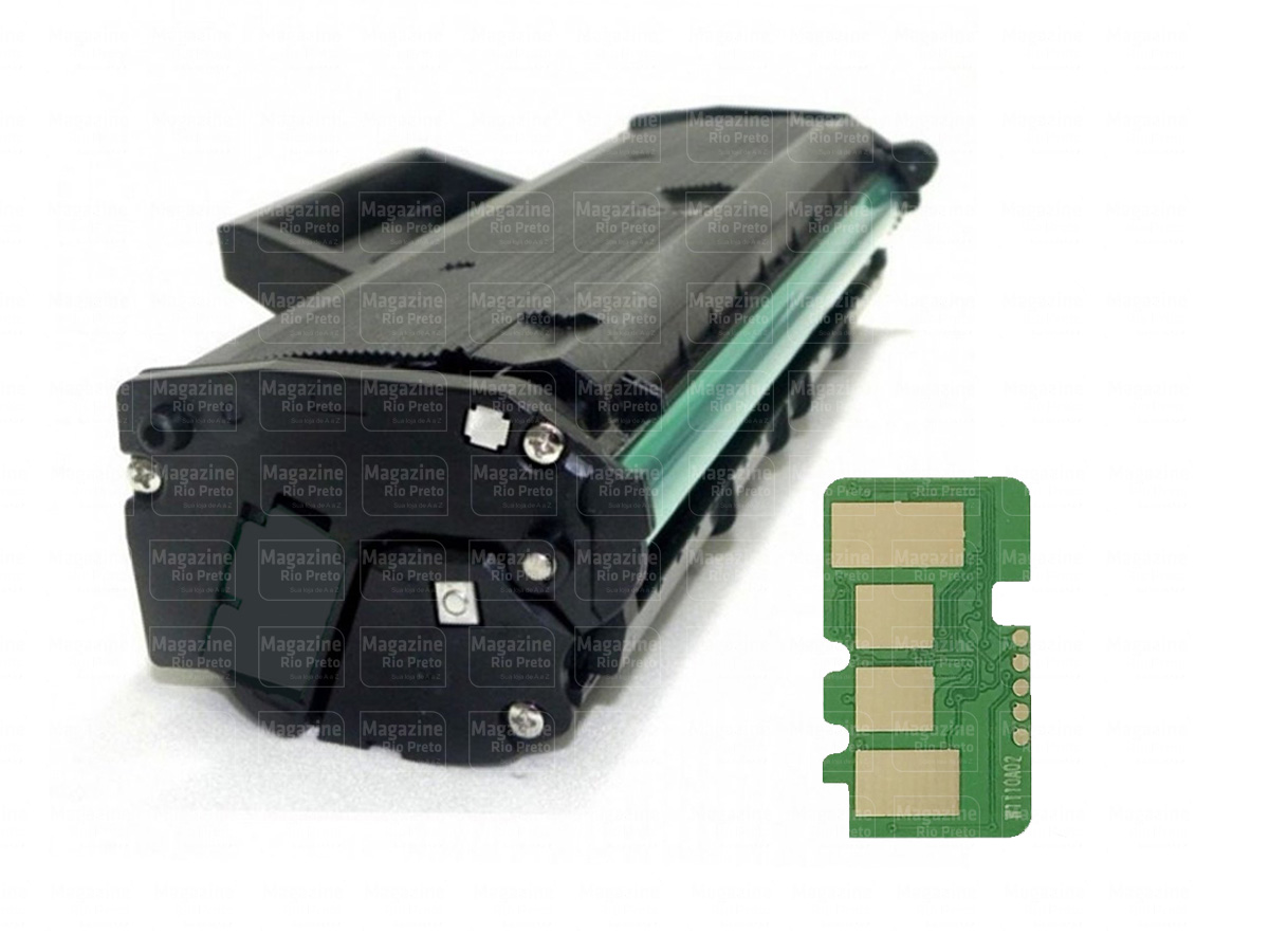 Toner Compatível com W1105 105A Com Chip Para Impressora M107A M107W M135A M135W