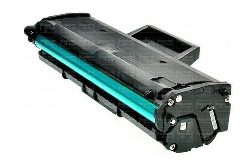 Toner Compatível com W1105 105A   M107A M107W M135A M135W Sem Chip