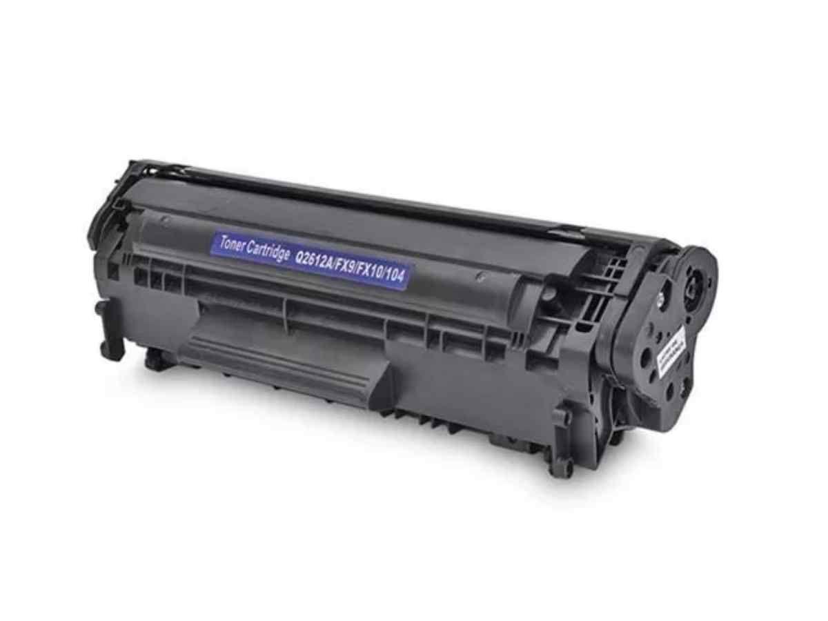 Toner Compatível HP 2612A 12A 1010 1015 1018 1020 1022