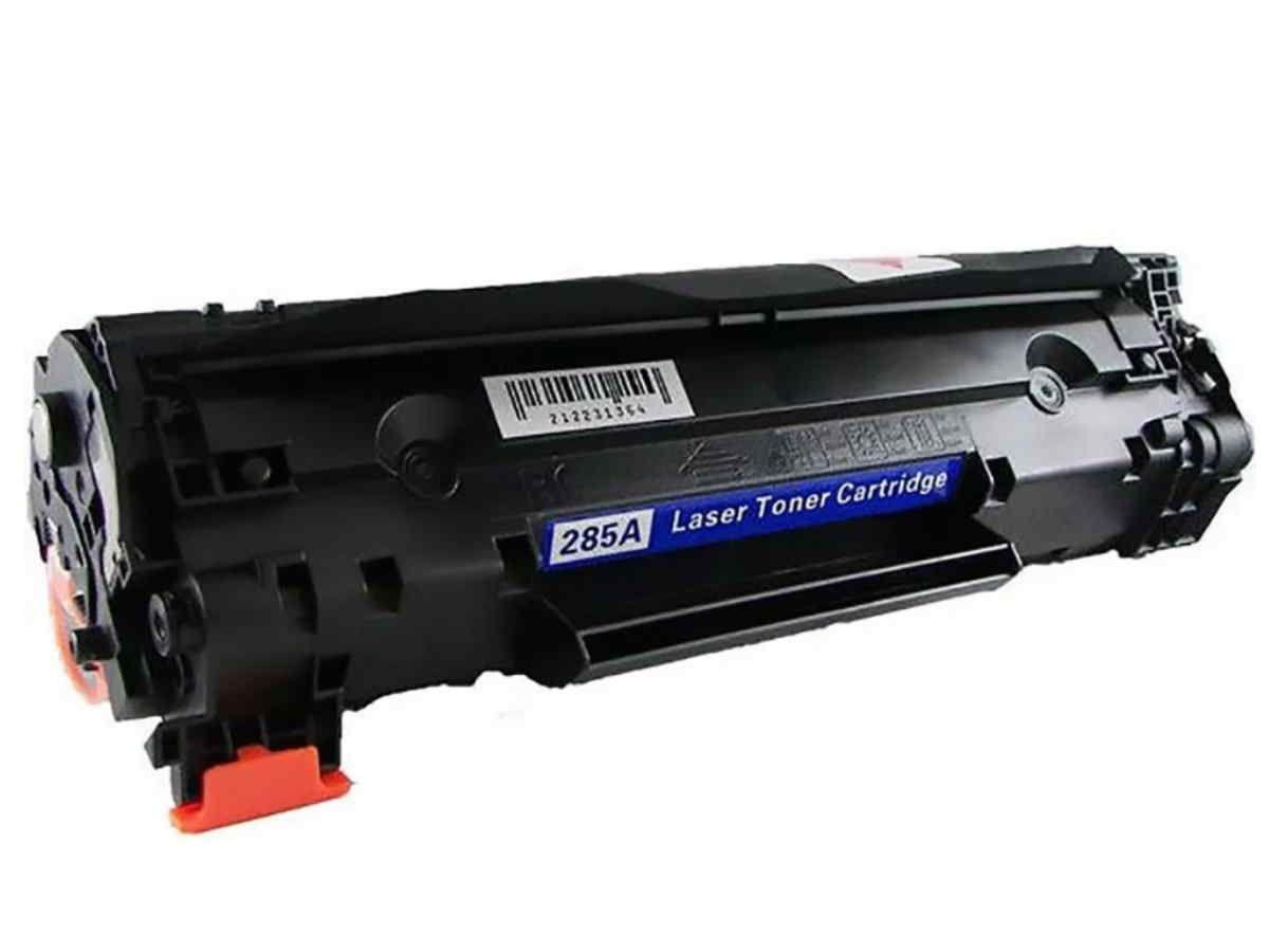 Toner Compatível Hp Ce285A 85A 285A Ce285Ab | P1102 P1102W M1132 M1210 M1212 M1130