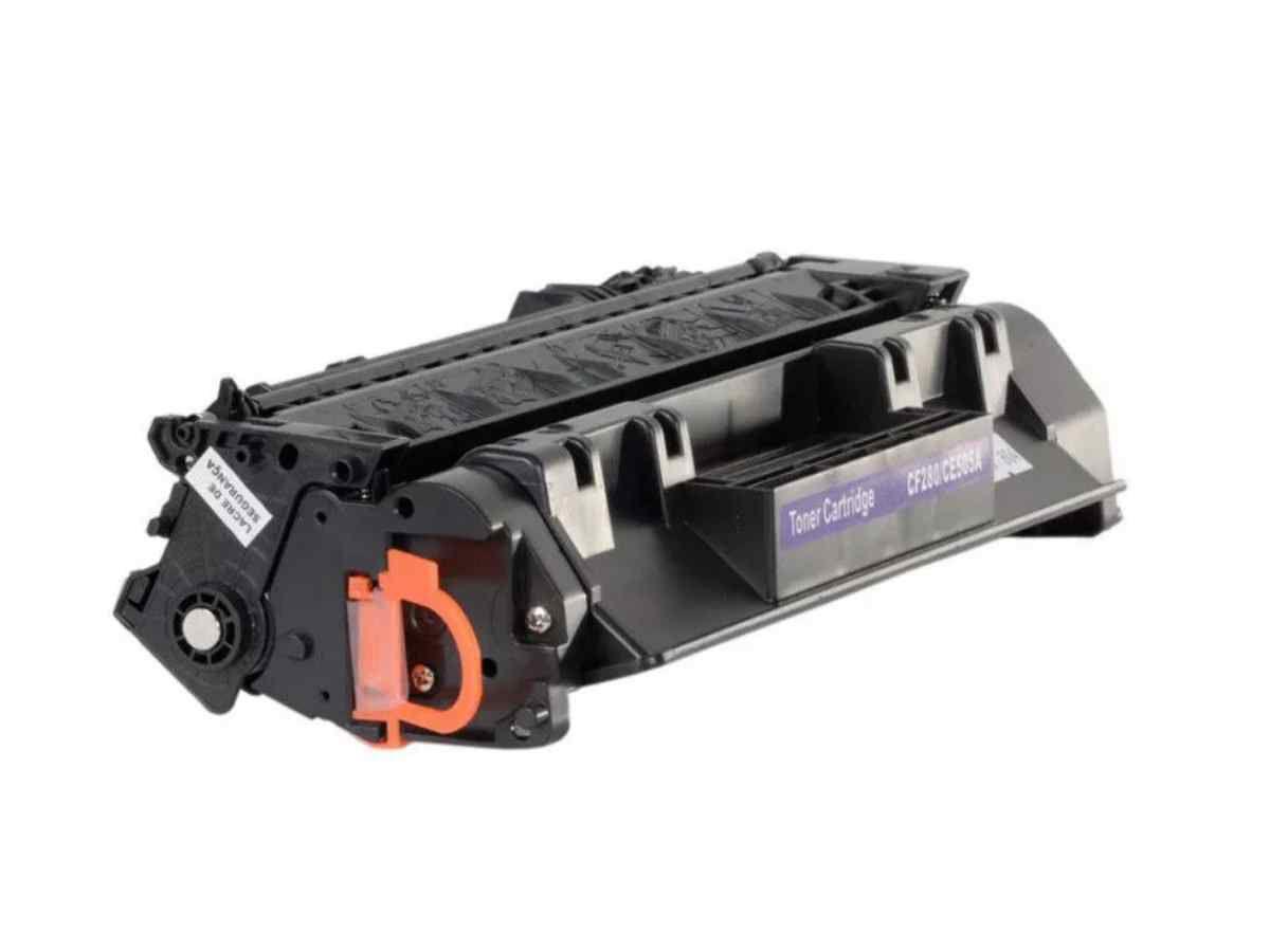 Toner Compatível hp Ce505a Cf280a 505a 280a Impressoras  M425 M401 P2035