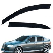 Calha TG Poli Astra Sedan 1999 a 2011 Hatch 2003 a 2011 04P