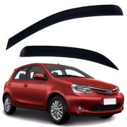 Calha TG Poli Etios Hatch/Sedan 12 em Diante 04P