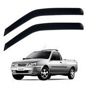 Calha TG Poli Fiesta Hatch 96/03 Courier 97/13 02P