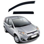 Calha TG Poli Fiesta Hatch/Sedan 02/14 04P