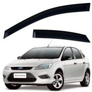 Calha TG Poli Focus Hatch e Sedan 2009 a 2013 04P