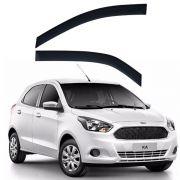 Calha TG Poli Ka Hatch/Sedan 14/18 04P