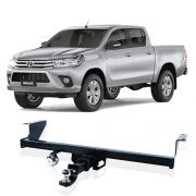 Engate Reboque Hilux Pick-Up CS 2.7/3.0 09/18 CD 05/18 Reese