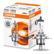 Lâmpada H4 12V 60 55W 64193 Standard