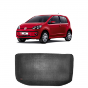 Tapete de Porta Malas BORCOL Volkswagem UP Borracha