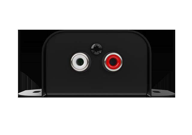 Adaptador RCA Para Saída CD Player + Filtro RCA ST-6100
