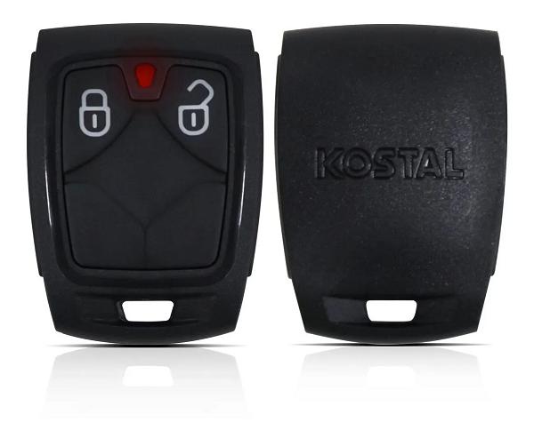 Alarme Automotivo K-Connect K150 Com Controle