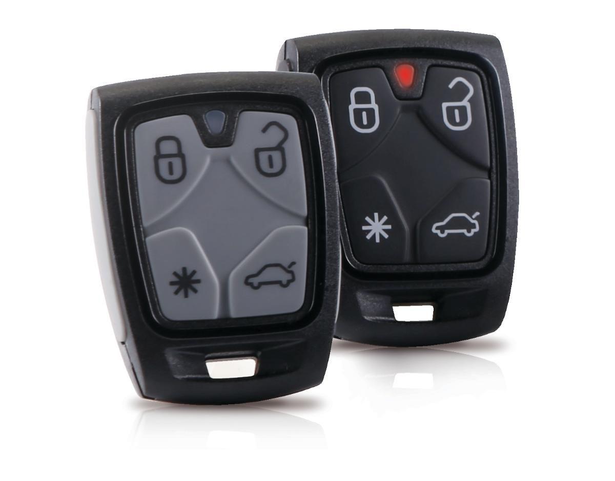 Alarme Automotivo Kostal K550