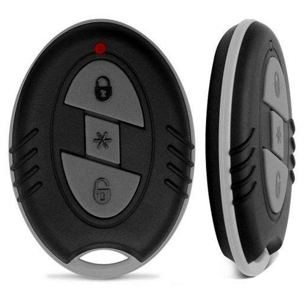 Alarme Automotivo Premium - HBA2000