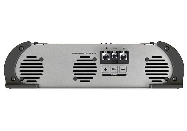 AMPLIFICADOR 1 CANAL 1600W 2 OHMS EXPORT LINE EX 1600 EQ
