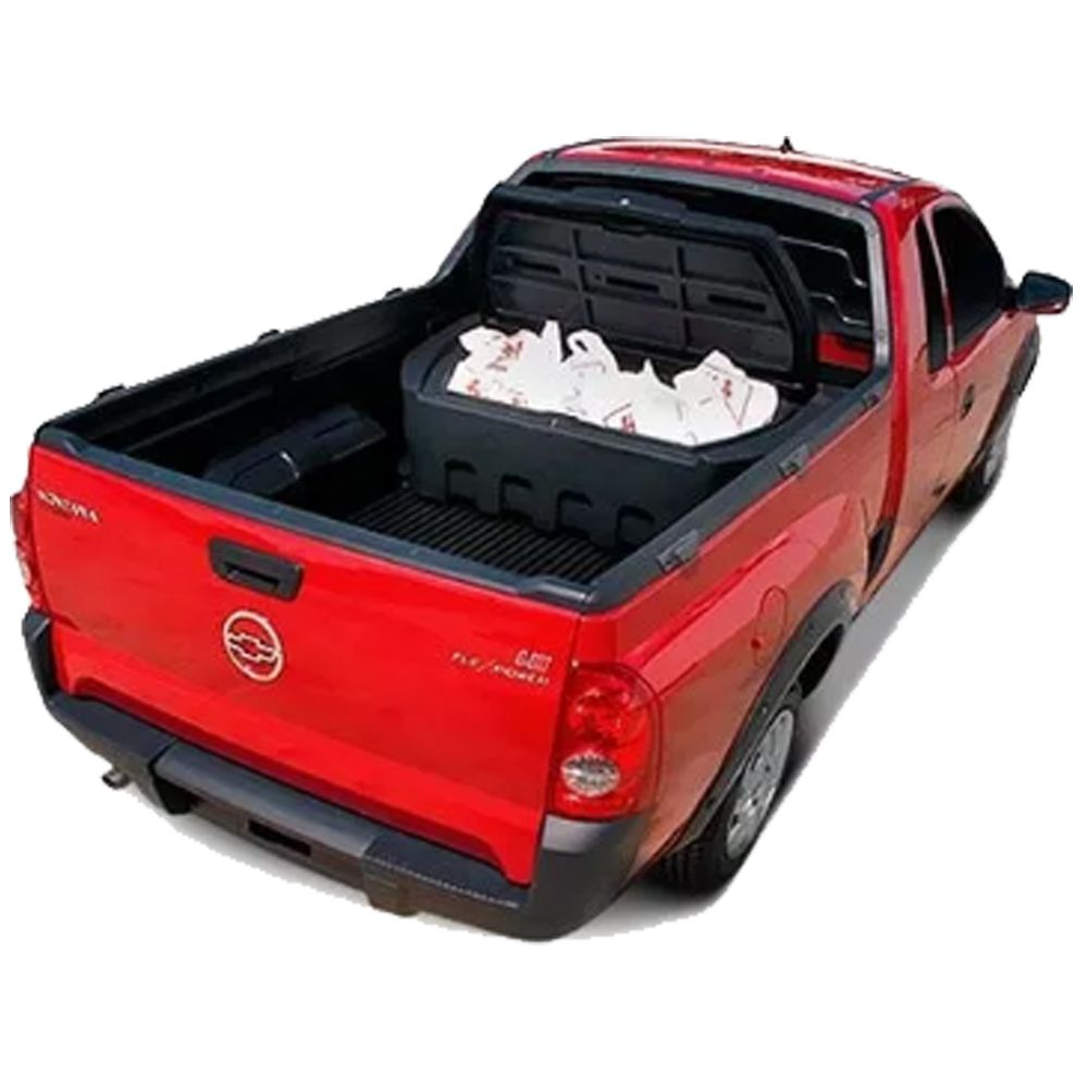 Bagageiro Trunk Pickup Leve