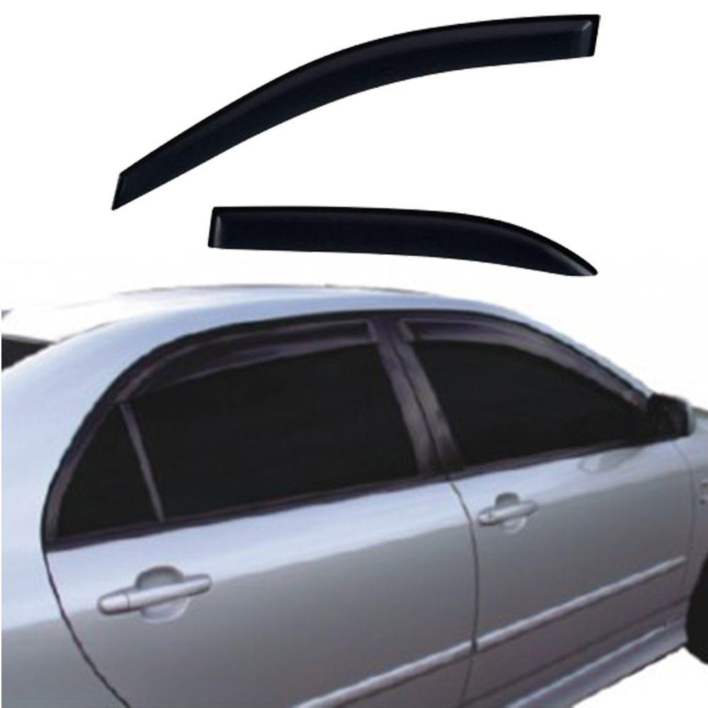 Calha TG Poli Corolla 2003 a 2007 04P