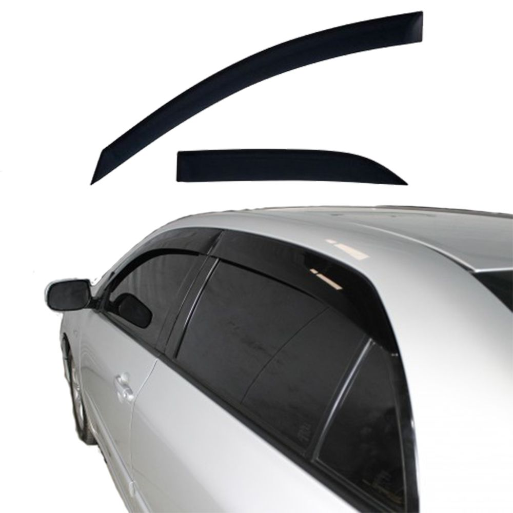 Calha TG Poli Corolla 2008 a 2014 04P