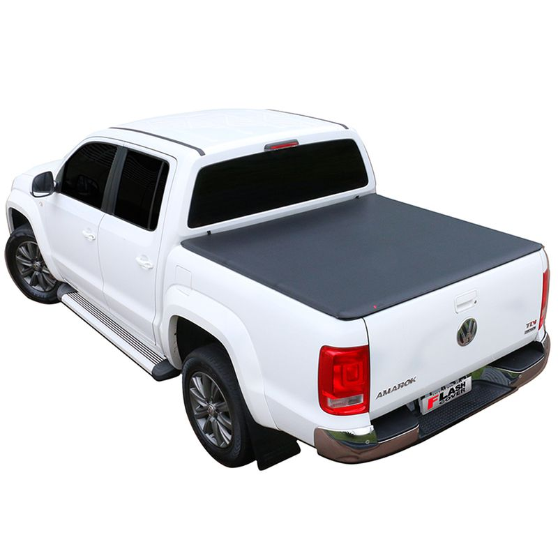 Capota Marítima Flash Cover Amarok CD A Partir10 Roller Plus