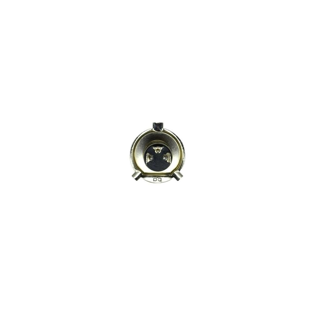 Lâmpada Led H4 Slim 12/24V 6500K BRANCO