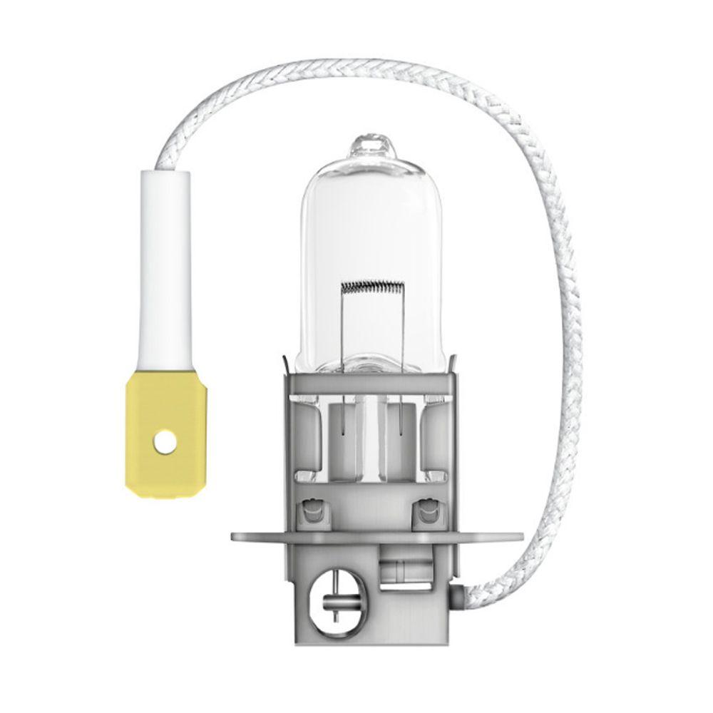 Lâmpada Osram H3 12V 55W Super