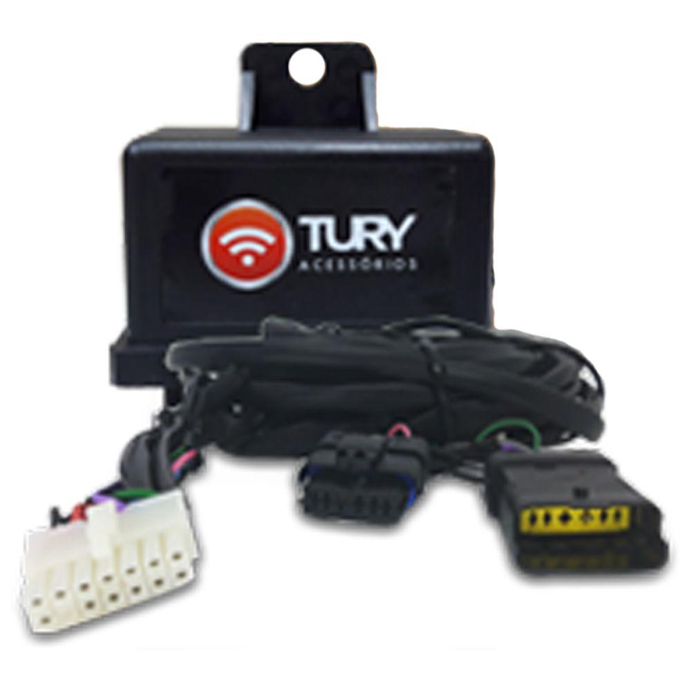 Módulo Engate Plug And Play Hilux A Partir 2016