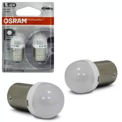 Par Lâmpada Osram 67 Led 5107CW 12V 5W 5007