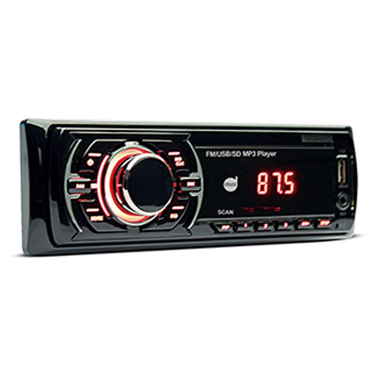 Radio Dazz Fm Usb Dz52240